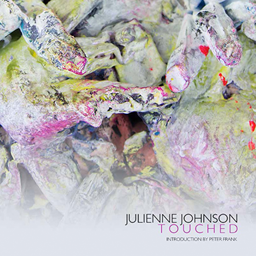 Touched, Julienne Johnson